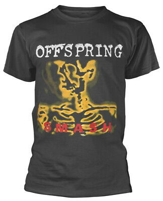 The Offspring 'Smash' T-Shirt ?- NEW & OFFICIAL!