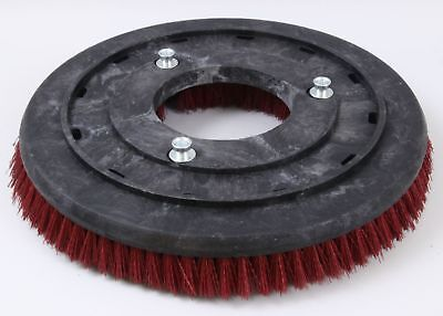"National Super Service (NSS) 33-9-0901 - Brush, 16"" .022 Grit W/Lugs"