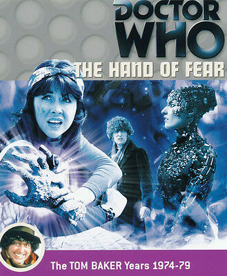 Doctor Who poster photo - 228 - Tom Baker - The Hand of Fear