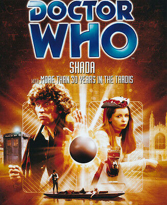 Doctor Who poster photo - 237 - Tom Baker - Shada