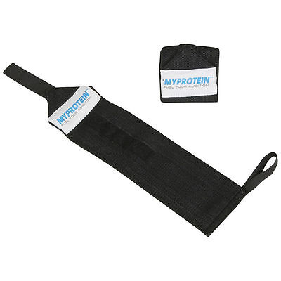 Myprotein: Myprotein Wrist Wraps - Accessories