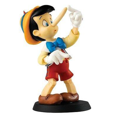 NEW OFFICIAL Enchanting Disney Collection Pinocchio Figure / Figurine A26910