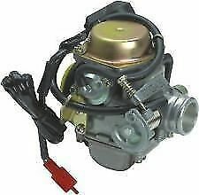 Sym Fiddle fidddle 50cc Carburettor Carb Complete With Auto Choke UK seller