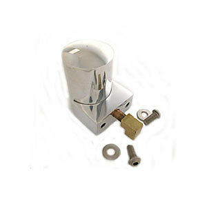 SSBC A2930F Stainless Steel Brakes REMOTE RESERVOIR ONLY