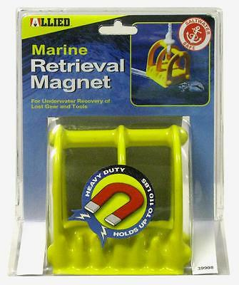 Marine Retrieval Magnet 110 lbs. - Allied
