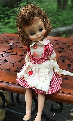BETSY McCALL DOLL Original Vintage