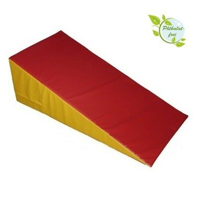 Wedge 100 x 50 x 40 cm RG 25 Children's Mat
