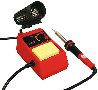 Elenco SL-75 Temperature Controlled Soldering Station