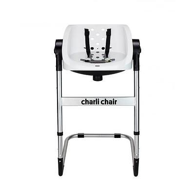Charlichair 2-in-1 Baby Shower Chair