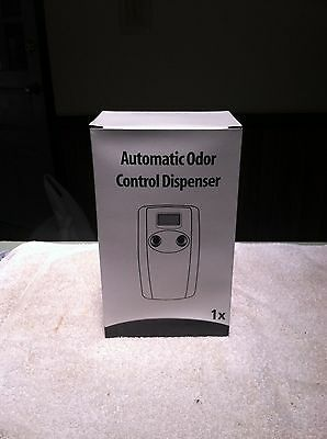 Microburst Duet Commercial Automatic Odor Control Dispenser