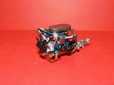 Shelby Collectibles 1/18 428 GT 500 Engine and Transmission Great for diorama