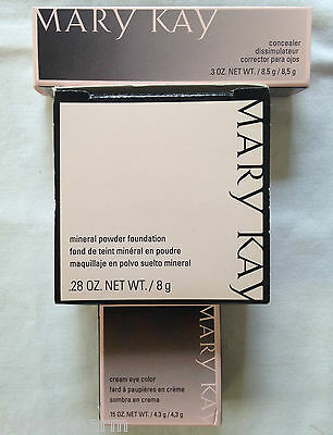 ❤️wholesale Mary Kay Makeup Lot Going Out Of Business Bundle Sale Retail $44 K❤️