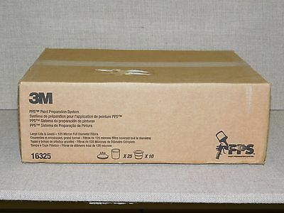 3M #16325 Pps Paint Preparation System