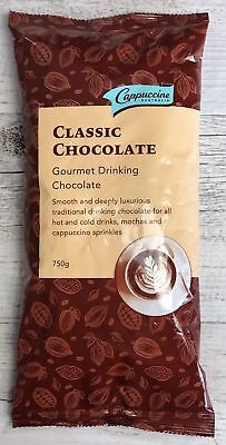 Classic Milk Chocolate (750g bag)