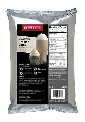 Frosted Latte Original Coffee Dairy (1kg bag)