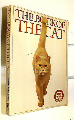 The Book of the Cat (Paperback) (Unlimited Books $4 Shipping)