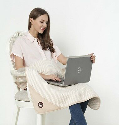 ORGANIC Pregnancy radiation shielding Blanket, baby Anti-radiation pregnancy