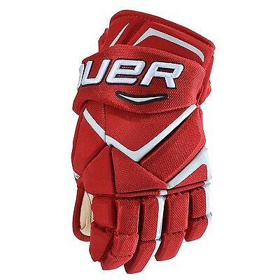 BAUER Hockey Gloves, Vapor 1X Pro - Ice Hockey Gloves