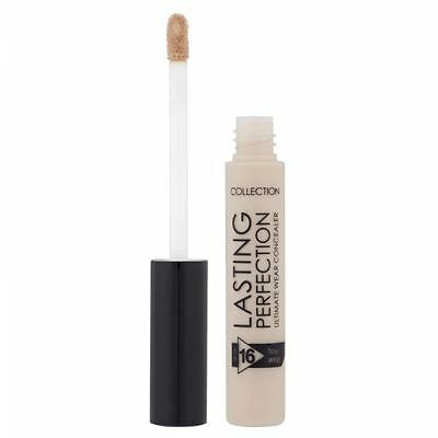 Collection 2000 Lasting Perfection Ultimate 16 Hour Wear Concealer Fair