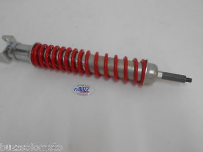 Vespa PX LML T5 MK1 & Classic Rear Shock Absorber Shocker with Red Spring