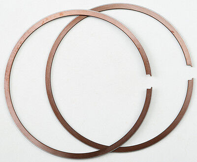 Wiseco Piston Ring Set 65 +1mm Over for KTM 200 EXC, 200 XC 2003-2016