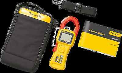 Fluke 353, Digital Clamp On Ammeter, 1400A, US  Authorized Distributor NEW