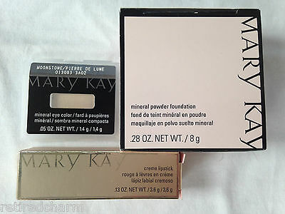 ❤️wholesale Mary Kay Makeup Lot Going Out Of Business Bundle Sale Retail $43 X❤️