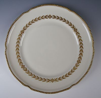 Castleton China LAUREL Salad Plate(s) VERY GOOD