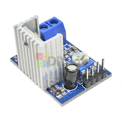 Power Supply TDA2030 Audio Amplifier Board Module TDA2030A 6-12V Single D