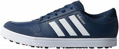 Adidas H Adicross Gripmore 2, mineral blue/white/ray red