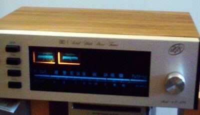 AGS AM/FM Tuner