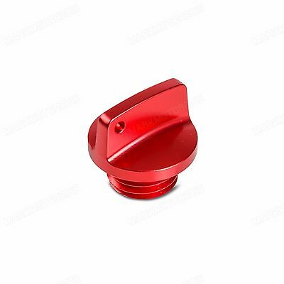 New Red CNC Oil Filter Cap for Ducati 916 996 998 999 1098 1198 SS900 GT1000