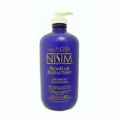 Nisim Hair Loss Shampoo for Normal to Dry Hair 1L - SULPHATE FREE