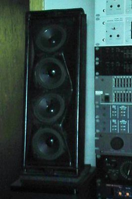 Bose 402 Array Speakers