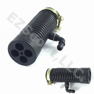 AIR BREATHER TUBE INTAKE GY6 CHINESE SCOOTER 50-80cc TAOTAO JMSTAR PEACE VIP BMS
