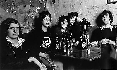 The Strokes 8X11 Photo Poster Live Concert Album Art Picture Decor Print