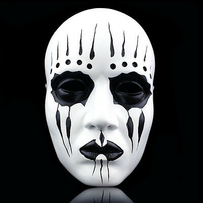 JOEY JORDISON IOWA SLIPKNOT MASK Halloween Party Movie Costume Cosplay Props NEW
