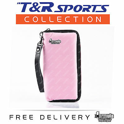 Formula Slim Line Dart Case Pink for Dart Flight Accessory Free Postage 405903