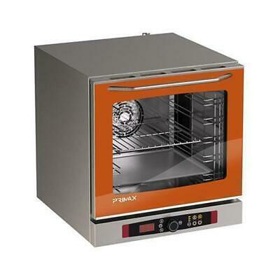 Primax Fast Line Combi Oven, Fits 5x 2/3 GN Trays, Commercial Kitchen Equipment