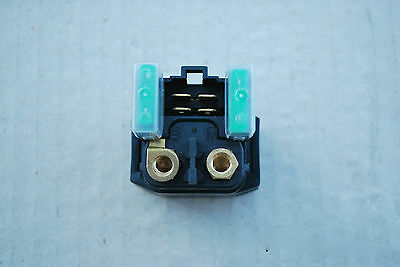 NEW Starter Solenoid Solonoid Relay TO FIT Yamaha YFM 400 450 Kodiak 2000-07