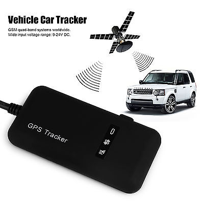 2016 Newest Spy Vehicle Realtime GPS/GSM/GPRS Device Car Tracker System TK103A