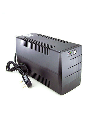 1500VA / 1.5KVA ULTRA MAX UPS Uninterruptible Power Supply 1500S 900W