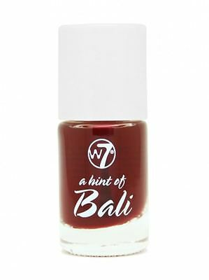 w7 Hint of Bali Lip & Cheek Stain