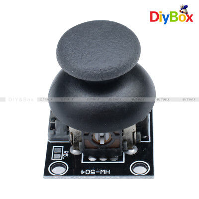 NEW 5Pin JoyStick Breakout Module Shield PS2 Joystick Game Controller D