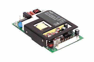 EOS Power LFVLT100-4003 AC/DC Power Supply Quad-OUT, US Authorized