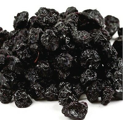 Dried Sweetened Blueberries - 1 / 5 / 10 Lbs Available - Free Expedited Shipping