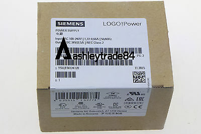 1PCS NEW Siemens PLC Power Supply 6EP1332-1SH43