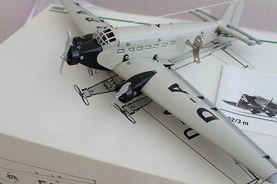 Marklin #1980 Junkers TriMotor Airplane