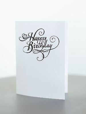 Never Ending Musical Prank Cards - Birthday Baby Shower Thank You