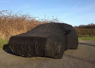 VW Golf inc GTi Mk 2 to Mk4  Tailored Indoor Car Cover